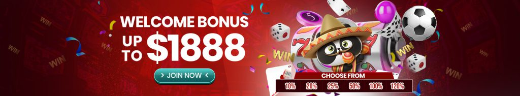 online betting welcome bonus