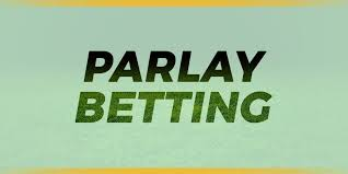 parlay bet - types of bet