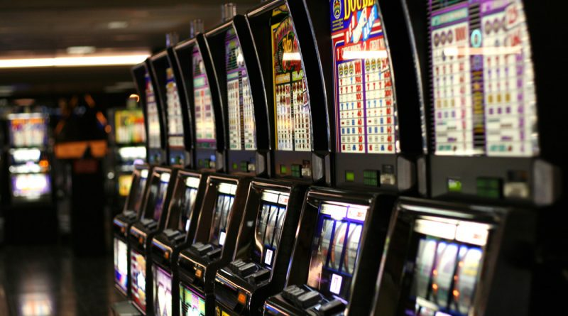 need to know about slot machines